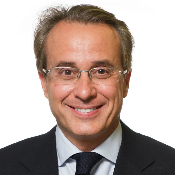 Javier Faus, Chairman on Meridia Capital
